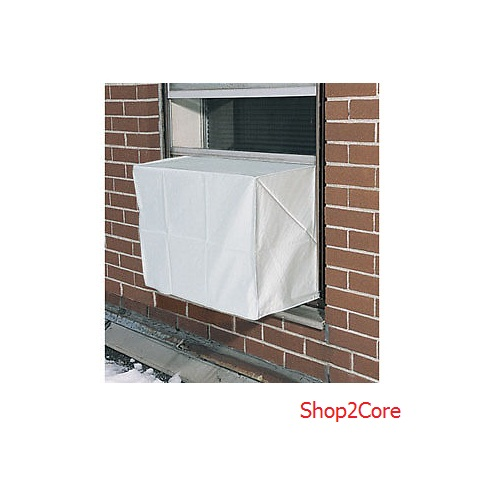 13db31ff9f4 Window AC Cover for 1.5 Ton Air Conditioner – Shop2Core.in